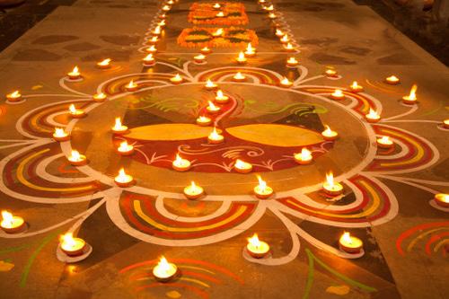 Hindu Festivals : AHA Shiva Vishnu Temple